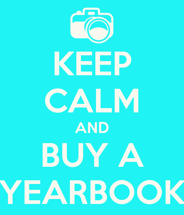 2016-17 Yearbooks for Sale!