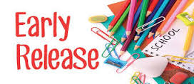 District Wide Early Release Day